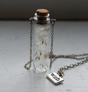 Image of As You Wish Necklace
