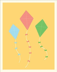 Image of Let's Go Fly A Kite!
