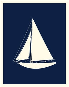 Image of Sailing