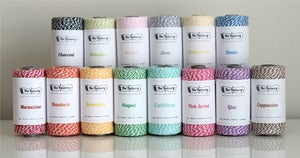 Image of The Ultimate Bundle - 14 Full Spools of Twine (Contains all 14 Colors)
