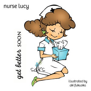 Image of Nurse Lucy