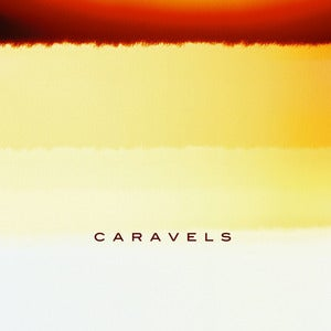 Image of Caravels - Floorboards LP 3rd press