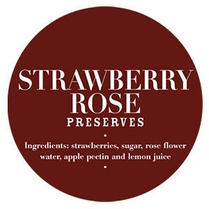 Image of Strawberry Rose