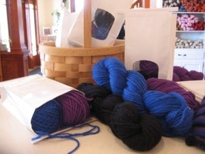 Image of amish country beanie kit