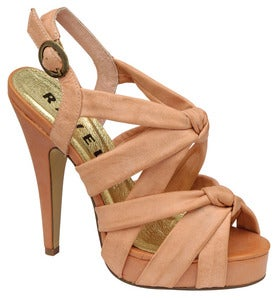 Image of Ravel Shoes 'Georgina' Heels