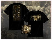 Image of PDP - Mass Delusion CD/ &quot;Mass Delusion&quot; Shirt 1 Bundle 