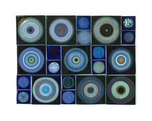 Image of Tile Set  05  £300