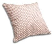 Image of Heather & Mink Cushion