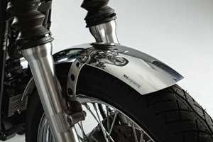 Image of SCRP Front Fender