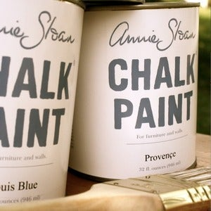 Image of Chalk PaintDecorative Paint by Annie Sloan