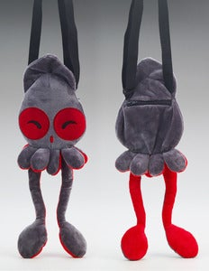 Image of Squib Plush Purse