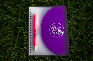 Image of Spiral Notebook