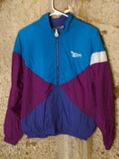 Image of Reebok - Teal, Purples, White