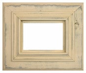 Image of The 3.5 inch Bungalow Frame 10x20