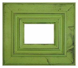 Image of The 5 inch Bungalow Frame 16x16