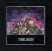 Image of Woodsman - Mystic Places EP - (12Inch) 