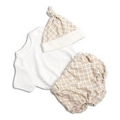 Image of Nappy Pants Gift Set - Biscuit