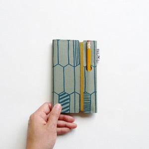Image of Piano Nobile Pocket Notebook