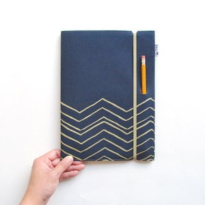Image of Piano Nobile Extra Large Notebook