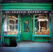 Image of Vesuvio Bakery