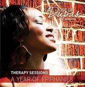 Image of Therapy Sessions: A Year of Epiphanies 