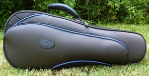 Image of Reunion Blues Continental Ukulele Case