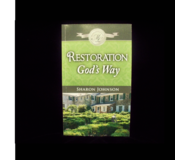Image of Restoration God's Way