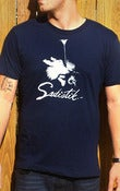 Image of Sadistik - Love is Dead Tee (Men's)
