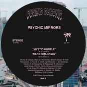 Image of Psychic Mirrors - Mystic Hustle