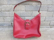 Image of Liz Claiborne Red Purse