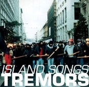 "Image of TREMORS ""Island Songs"" 7""EP"