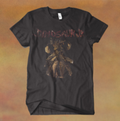 Image of Black Bug T-Shirt