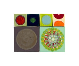 Image of Tile Set 47        £88