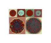 Image of Tile Set 38    96