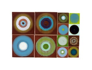 Image of Tile Set 33  £160