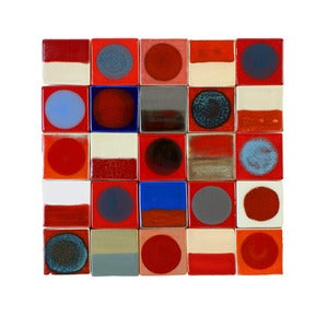 Image of Tile Set 03        £250