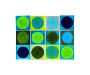 Image of Tile Set 26  £240