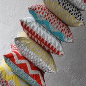 Image of TOTEM COLLECTION STANDARD CUSHION COVERS