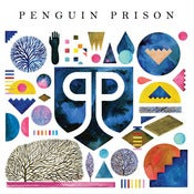 Image of Penguin Prison - Penguin Prison (CD)