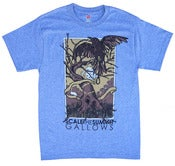 "Image of ""Gallows"" Tee"