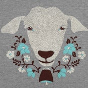 Image of Goat Tshirt