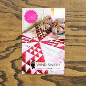 Image of Tula Pink : Wind Swept : Quilt Pattern
