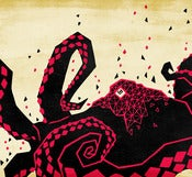 "Image of ""Polygonal Octopus"" Print"