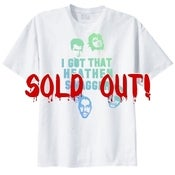 "Image of ""I Got That Heathen Swagger"" - SOLD OUT"