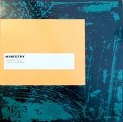 Image of MINISTRY-Halloween Remixes/ 12&quot; VINYL-Out Of Print