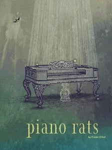 Image of Piano Rats