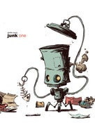 Image of Junk One PDF