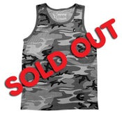 Image of FFB Camo Tank