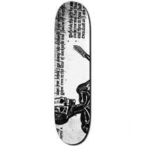 Image of MACABRE skate deck
