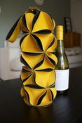 Image of Blossom Wine Holder